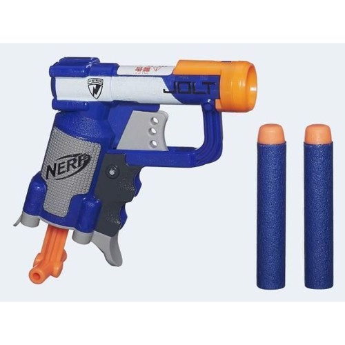 Image of   NERF N Strike Jolt EX-1