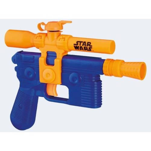 Image of   Super Soaker Star Wars Sidekick Blaster 26cm