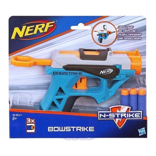 Image of   NERF Elite Bowstrike
