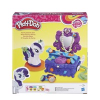 Play-Doh My Little Pony-Rarity's dressing table