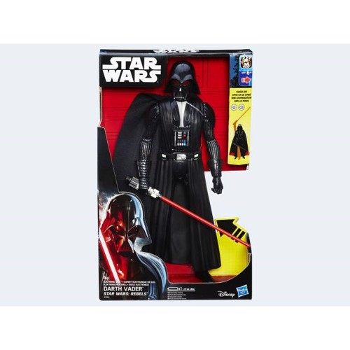 Image of   Star Wars Darth Vader, elektronisk figur. 30cm