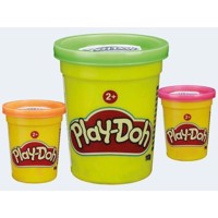 Play Doh Single Ads