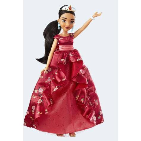 Image of   Disney Elena fra Avalor i kongelig kjole