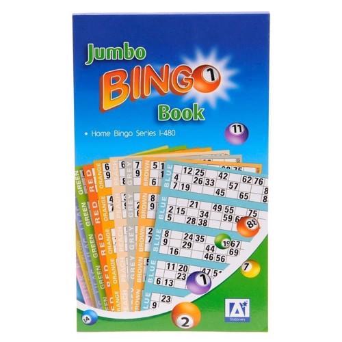 Image of Bingo blok (5012128482069)