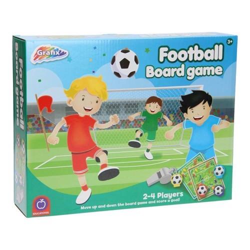 Image of   Fodbold brætspil