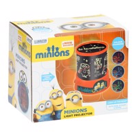 Minions lys Projector