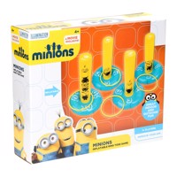 Minions ring spil