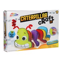 Create your own Caterpillar