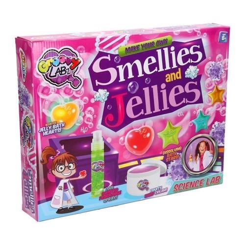 Image of Weird Science - smellies & Jellies badesæber