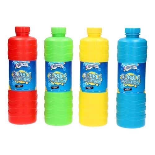 Sæbeboblevand, Refill 1 liter