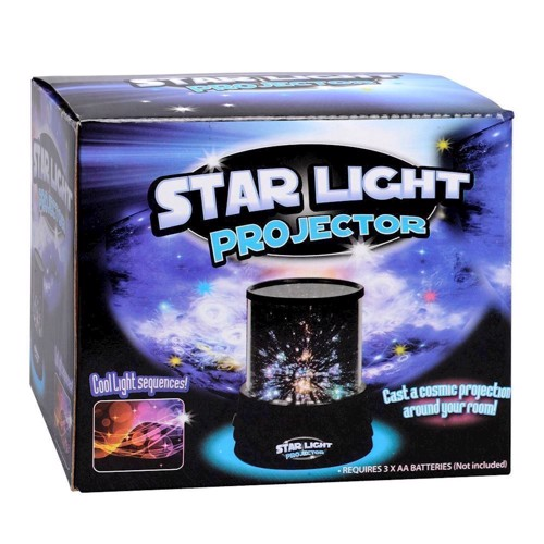 Image of   Star Light Projector