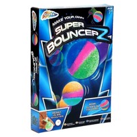 Create your own Bounce balls