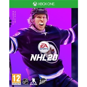 Image of Nhl 20 Nordic Xbox One (5030948123955)
