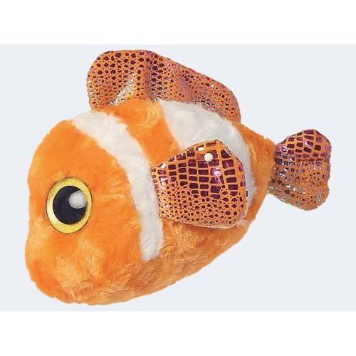 Image of   Klovnefisken Clownnee, bamse