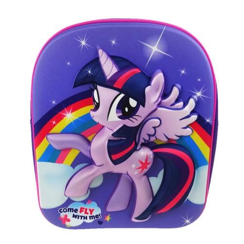 Image of   My Little Pony 3D Rygsæk