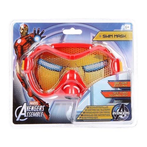 Image of Dykkemaske Avengers (5055114283677)