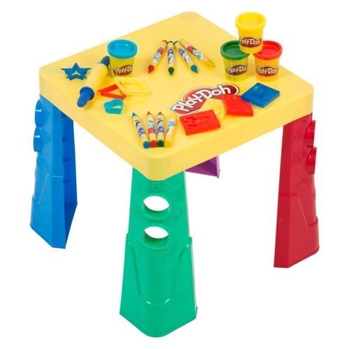 Image of Play-Doh Aktivitetsbord (5055114288382)