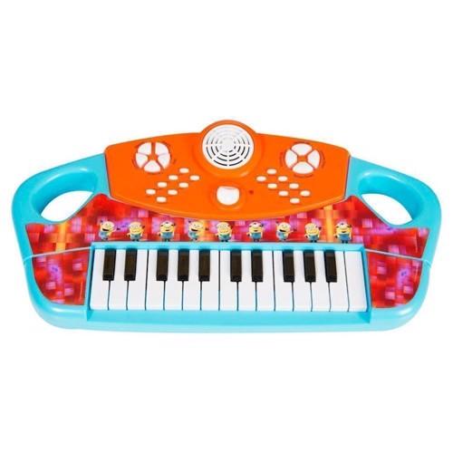 Image of   Grusomme mig 3, klaver