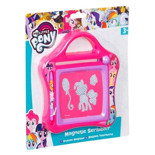 Image of Magnet tavle, My Little Pony (5055114366677)