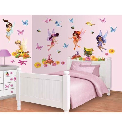 Image of   Walltastic Wall stickers Fairy