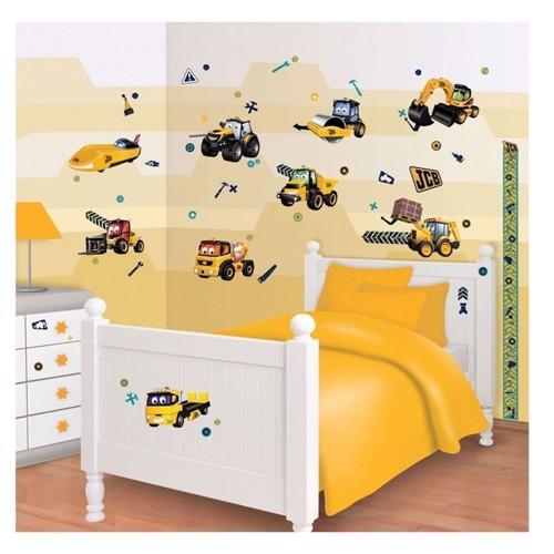 Image of   Walltastic Wall stickers Job Room