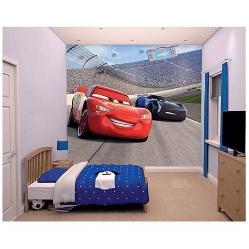 Image of   Walltastic, tapet Cars 3 XXL