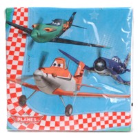 Disney Planes napkins, 20pcs.