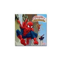 Napkins Spiderman, 20pcs.