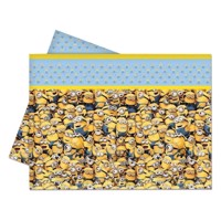 Minions Tablecloth