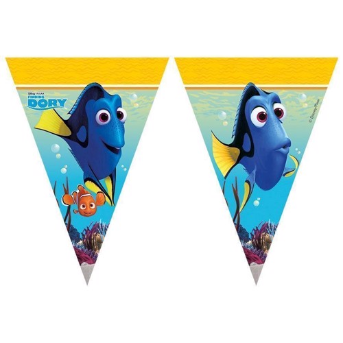 Image of Find Dory Bunting, 2mtr.
