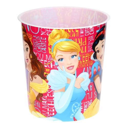 Image of   Disney Princess Skraldespand