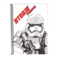 Star Wars Notesblok
