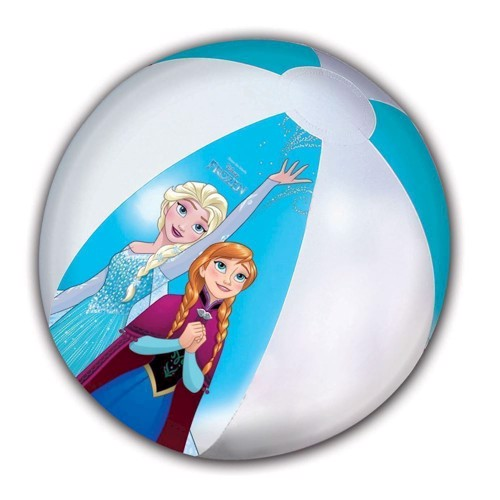 Image of Disney Frozen badebold (5204549098763)