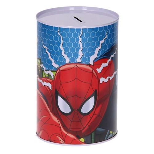 Image of Sparebøsse, spiderman (5205698220661)