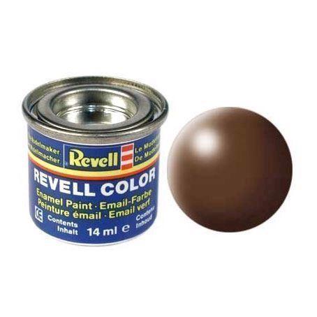 Image of   Revell Byggesæt Maling # 381-brun, Velvet-Matt