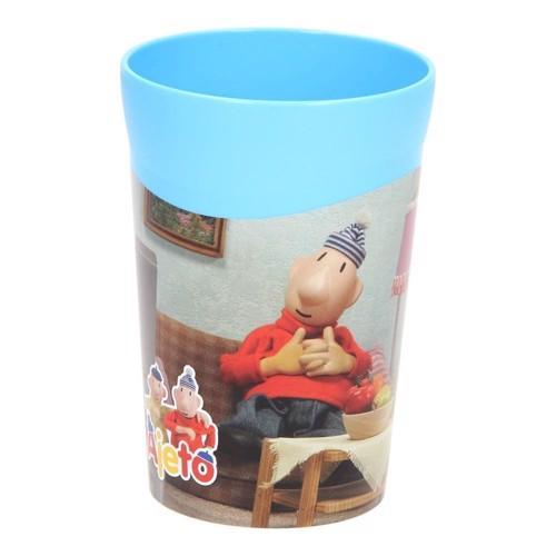 Image of Pat and mat drikke krus