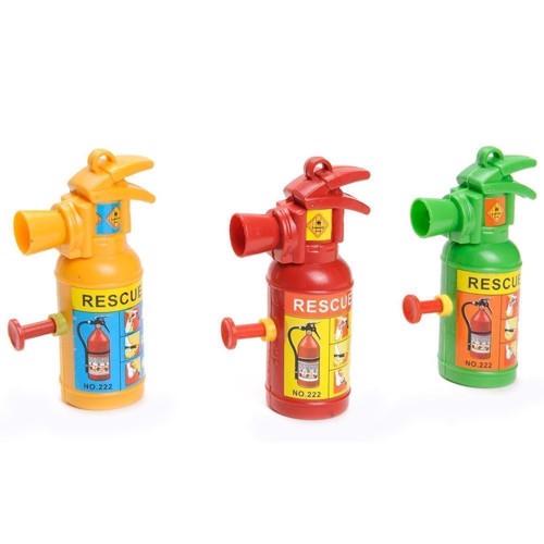 Image of Water Pistol-Fire Extinguisher (5413247041920)