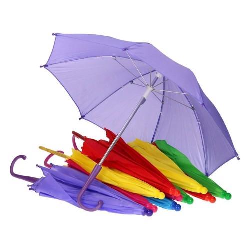 Image of   Paraplyer til børn, sæt med 12 stk