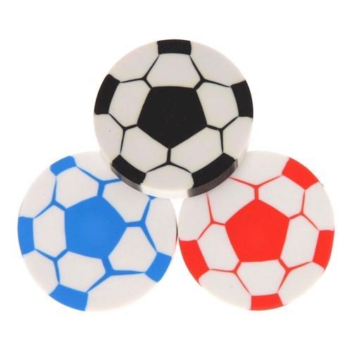 Image of   Viskelæder, fodbold, pris er pr. stk.