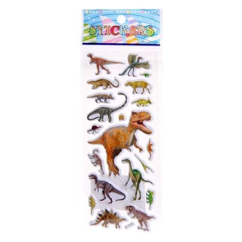 Image of Klistermærker, Stickers-Dinos