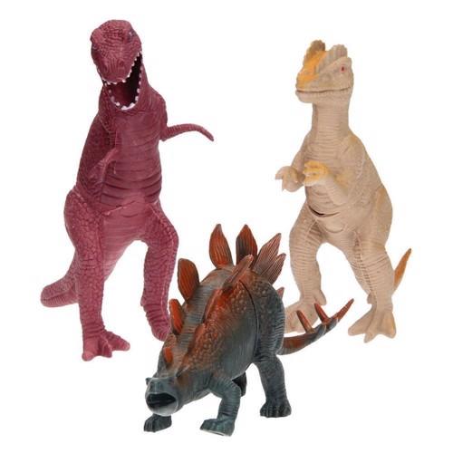 Image of Dinosaur, 20-26 cm. (5413247095466)