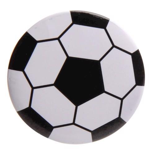 Image of Fodbold knap