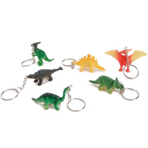 Image of Nøglering Dinosaur