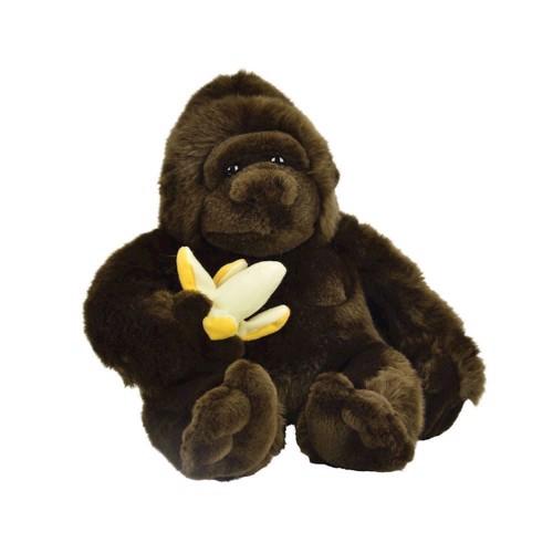 Image of   Bamse, gorilla med banen 25cm