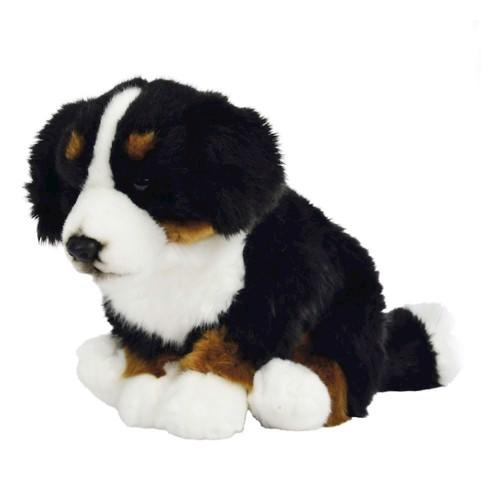 Image of   Bamse hund, sankt bernert