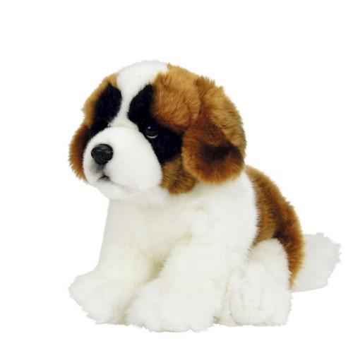 Image of Bamse hund, St. Bernard (5413538300644)