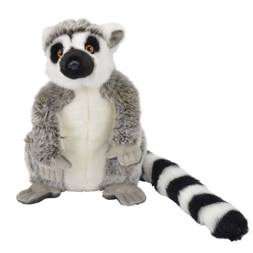 Image of   Bamse Lemur, 28cm