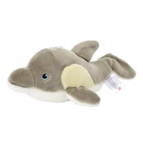 Image of   delfin, bamse