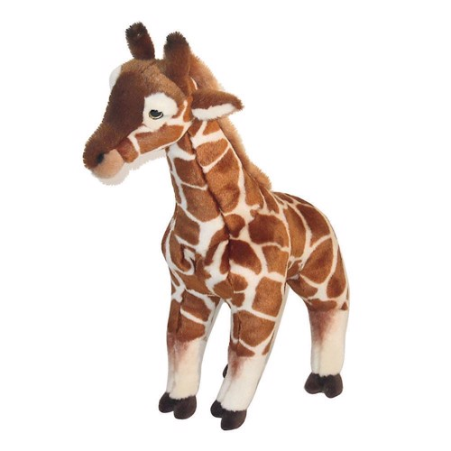 Image of   Giraf, bamse