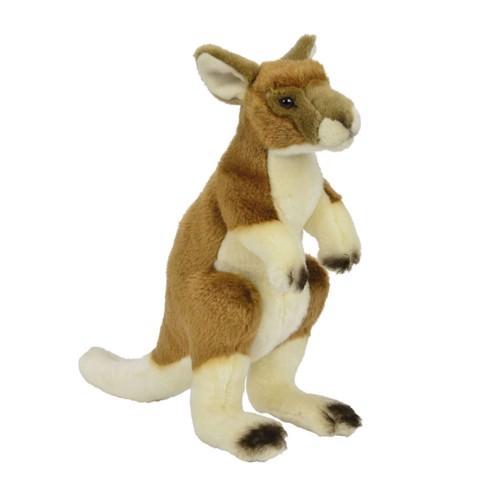 Image of   Kænguru bamse 30cm